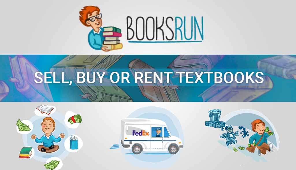 College textbooks rent, buy and sell