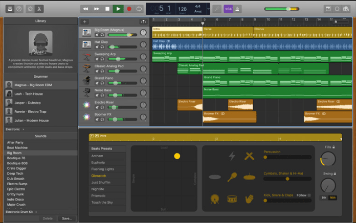 10 best free beat making software for dj's and music producers in 2019.