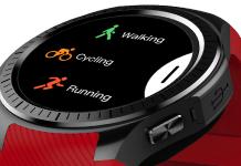 L1 Smart Watch