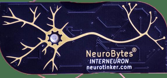 NeuroBytes Artificial Neuron Simulator