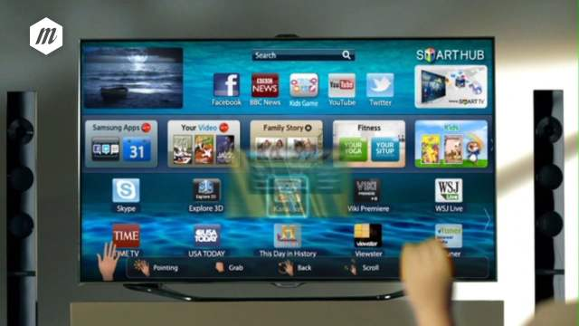 how to get kodi on smart tv