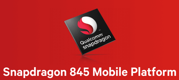 snapdragon 835 vs 845