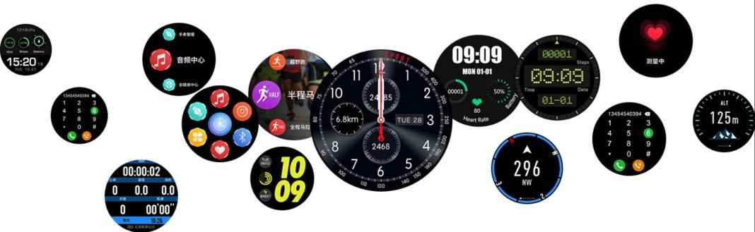Microwear H5 4G model