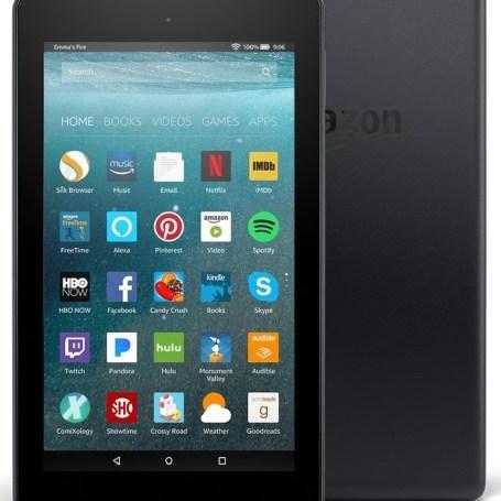 Best Tablet under 100 dollars