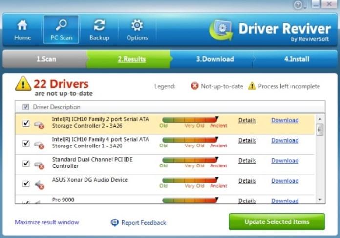 Best Driver Update Software