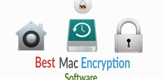 best Mac encryption software