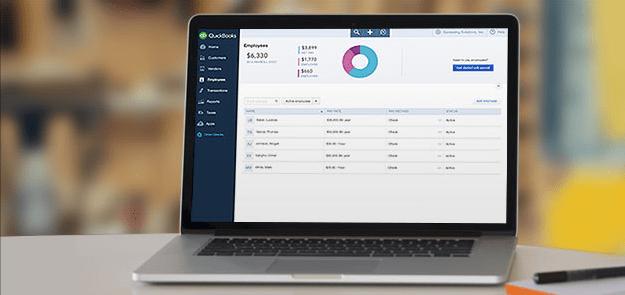 best online payroll software
