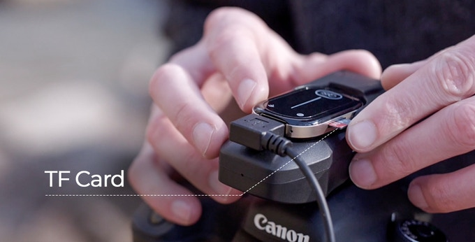 Aurga Smart Camera Assistant
