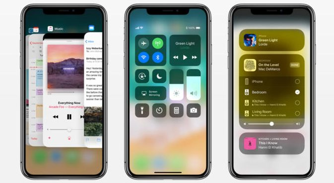 ios 12 release date rumors