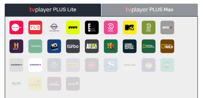 best tv streaming sites