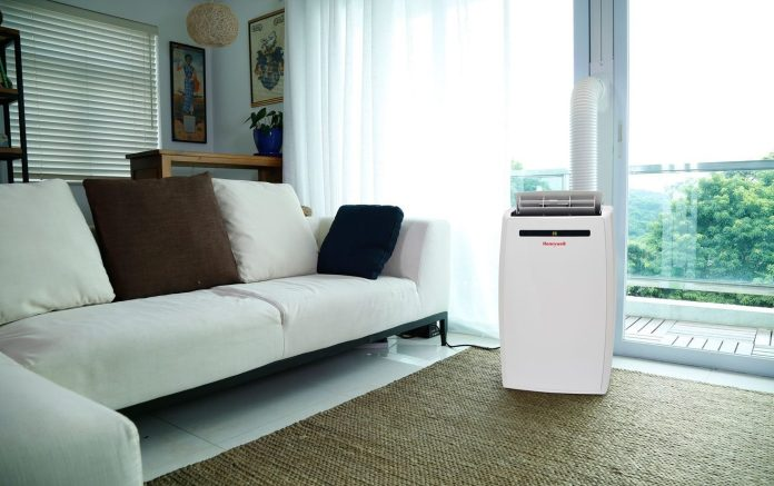 best portable ac
