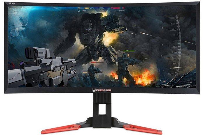 Best Ultra-Wide Monitors 2018