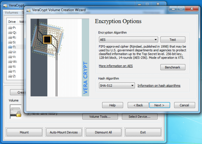 Best Encryption Software for Windows 2018