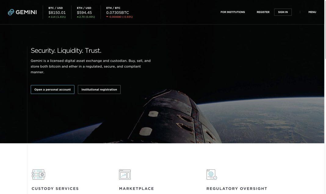best cryptocurrency exchange