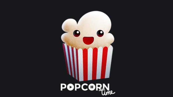 Popcorn Time on Chromecast