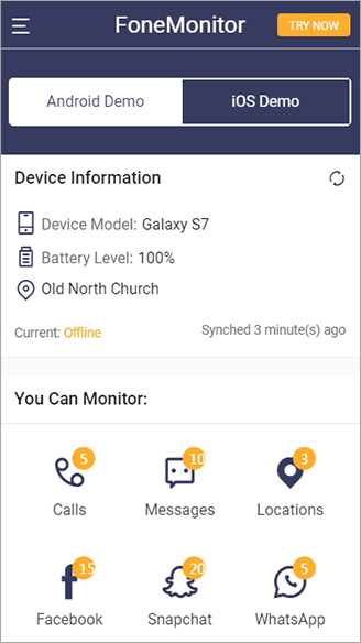 Fonemonitor review