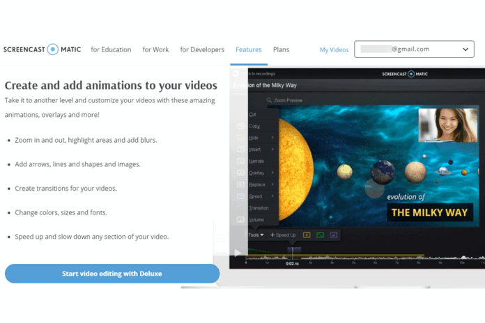 Deluxe Video Editor Review