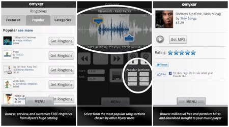 ringtone apps download free
