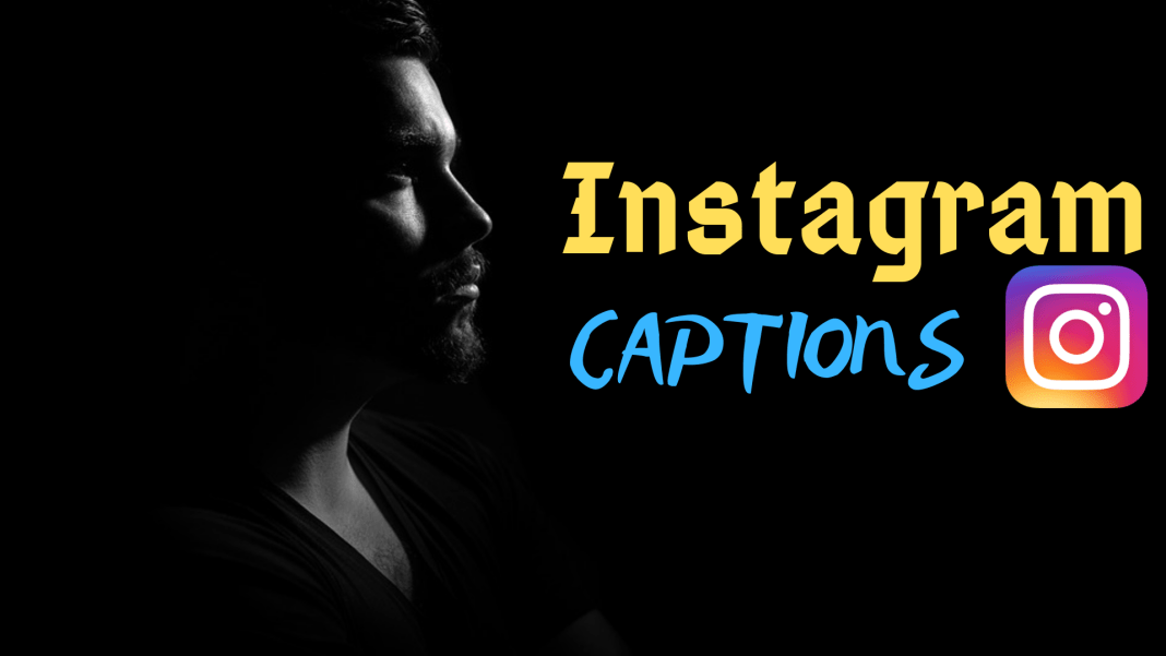 Instagram Caption for the Photos