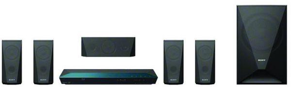 Sony DAV-DZ350
