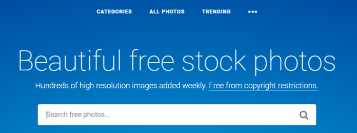 best free stock images sites