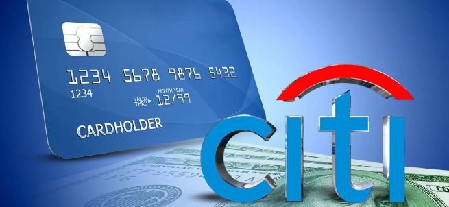 citibank credit card activation