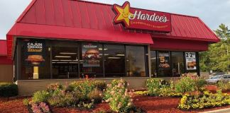 hardee's survey