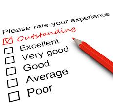 Hardee's Survey