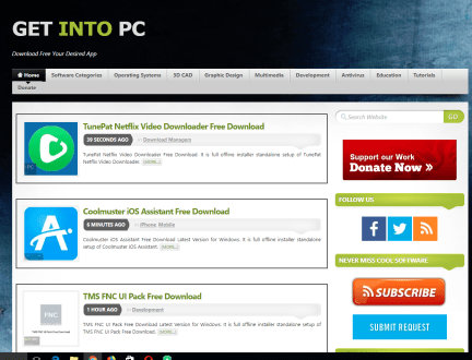 getintopc download free softwares