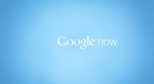 Google Now: Google New Avatar