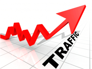 Generate Website Traffic