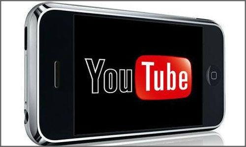 YouTube Mobile