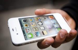 iPhone 4S online