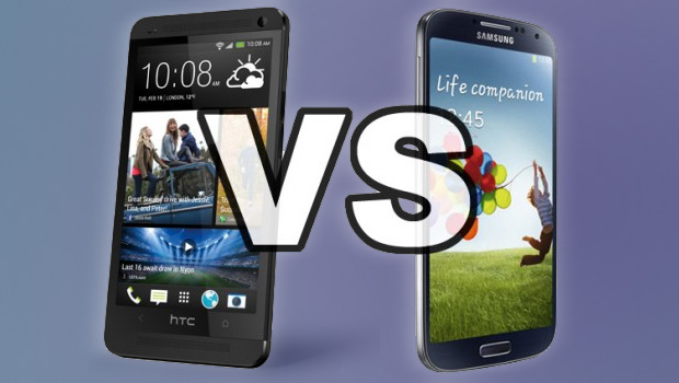 HTC One Max Vs Samsung Galaxy S4 Zoom