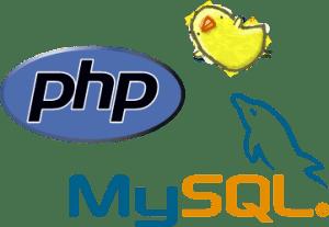 MySQL and Php