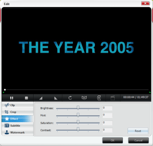 Blaze Video Magic Editor
