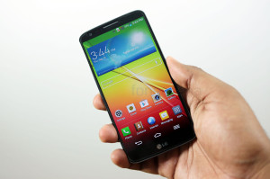 LG G2 Unboxing 7