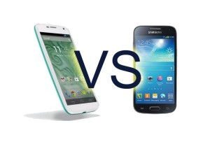 Moto X Vs Samsung Galaxy S4