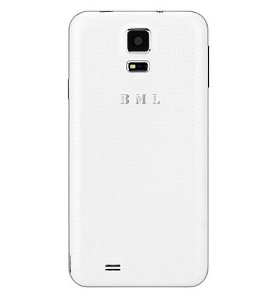 BML S50 Camera