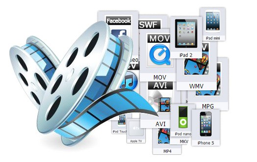 video conversion software