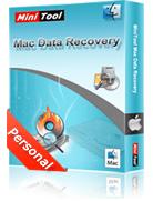 MiniTool Mac Data Recovery