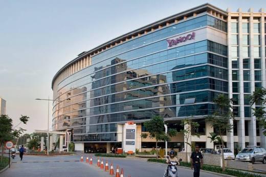 Yahoo Bangalore