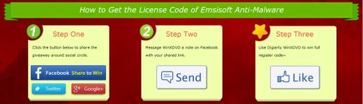 Emsisoft Anti-Malware 9 Free Giveaway