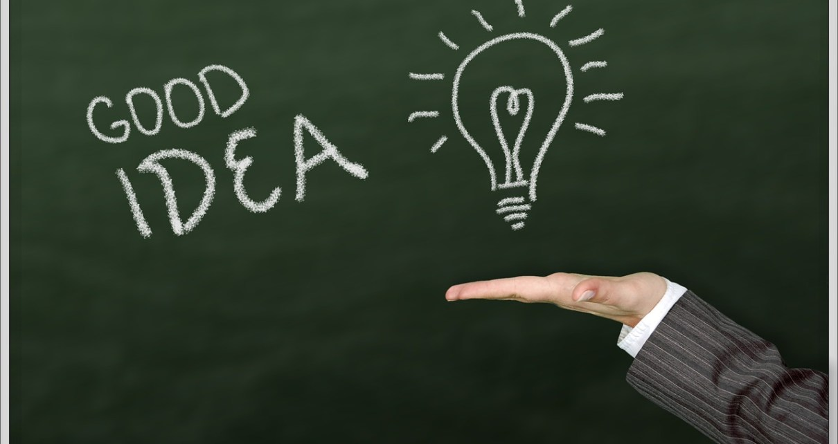 Fantastic Idea for a Blogging