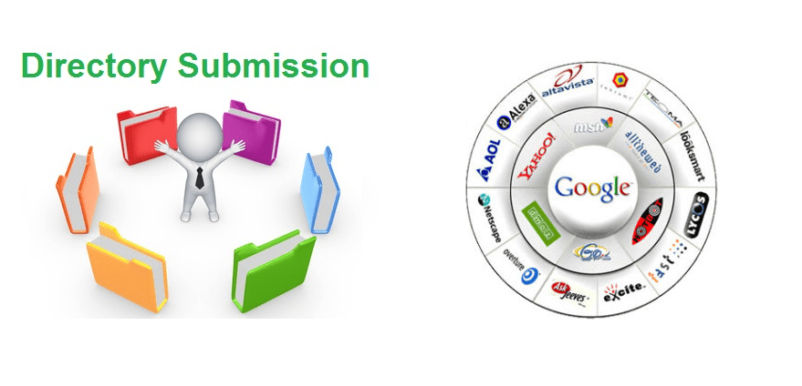 Directory Submission Campaign