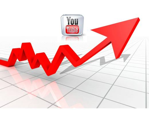 Drive Traffic by YouTube