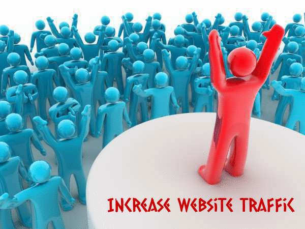 Enhance Your Website Traffic