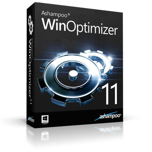 Ashampoo WinOptimizer 11 Box