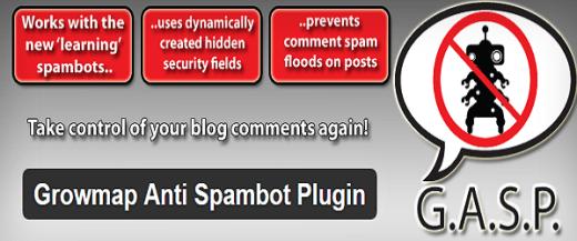 Growmap Anti Spambot