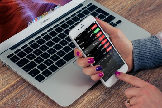 5 Best Penny Stock Trading Apps for iOS